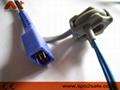 VOTEM Adult finger clip spo2 sensor 3