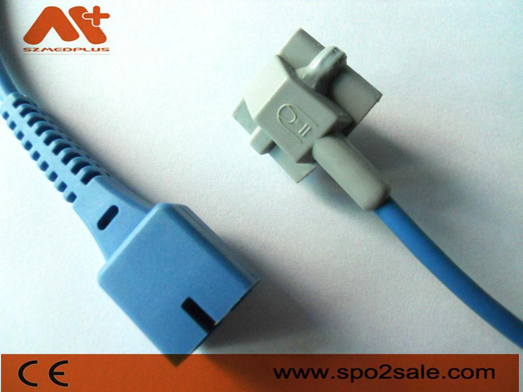 VOTEM Adult finger clip spo2 sensor 6