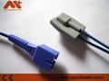 VOTEM Adult finger clip spo2 sensor 7