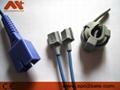 VOTEM Adult finger clip spo2 sensor 8