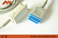GE Ohmeda OXY-F4-GE Spo2 sensor for S/5 FM port