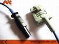 Direct Connect Sensors Simed Baxter SpO2 Reusable