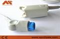 HP M1190A Adult Finger Clip Spo2 sensor