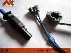 Novametrix Y type neonatel Spo2 sensor