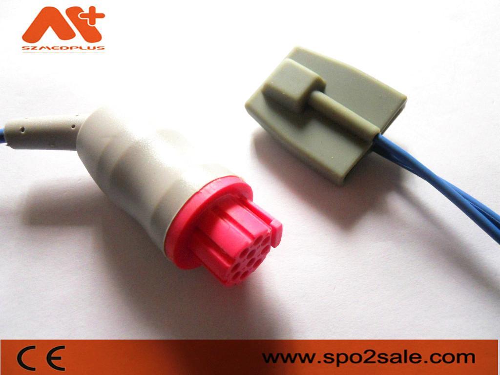 S&W(Artema)Adult Finger Clip Spo2 sensor 5