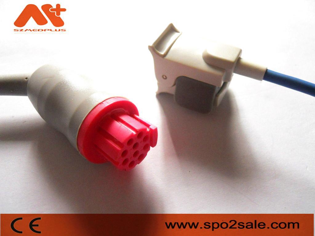 S&W(Artema)Adult Finger Clip Spo2 sensor 7