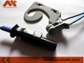 Ohmeda OXY-E4-H Adult ear clip Spo2