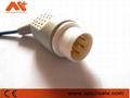MEK pediatric soft tip  Spo2 sensor For MP1200 2