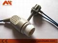 MEK pediatric soft tip  Spo2 sensor For MP1200 3