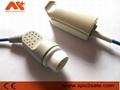 MEK pediatric soft tip  Spo2 sensor For MP1200 4