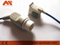 MEK pediatric soft tip  Spo2 sensor For MP1200