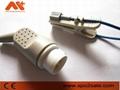 MEK pediatric soft tip  Spo2 sensor For MP1200 6