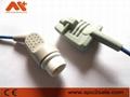 MEK pediatric soft tip  Spo2 sensor For MP1200 7