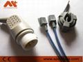 MEK pediatric soft tip  Spo2 sensor For MP1200 8