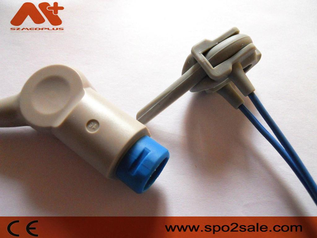 HP 12Pin Neonate Wrap Spo2 sensor 1