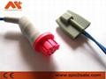 S&W (Artema) Pediatric Finger Clip Spo2 Sensor