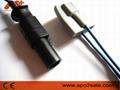 Ohmeda Adult Silicone soft tip Spo2 sensor,3M