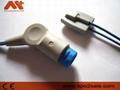 HP12針儿童軟指套血氧探頭