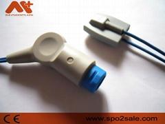 HP 12Pin Pediatric Soft Tip Spo2 sensor