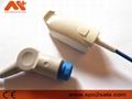 HP12针儿童软指套血氧探头 2
