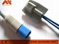 HP M1192A Pediatric Silicone Soft Tip