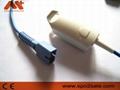 Nellcor Oximax Pediatric Soft Tip Spo2 sensor  3