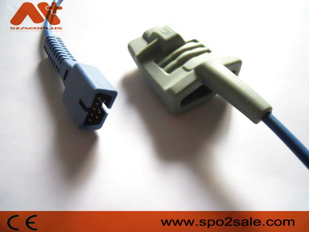 Nellcor Oximax Pediatric Soft Tip Spo2 sensor  5