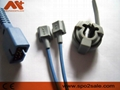 Nellcor Oximax Pediatric Soft Tip Spo2 sensor  6