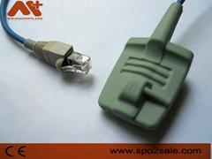 Palco Adult Soft Tip Spo2 sensor