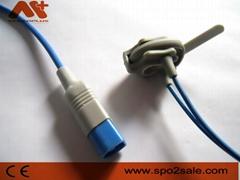 HP M1193A Neonate Wrap Spo2 sensor