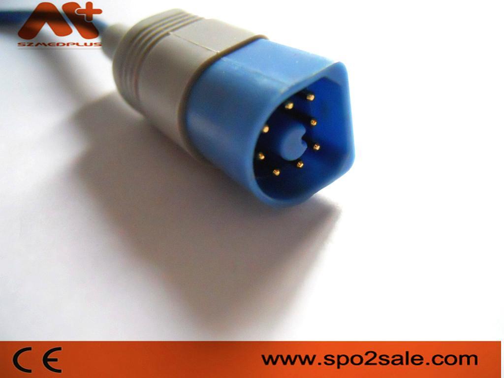 HP M1193A Neonate Wrap Spo2 sensor 2