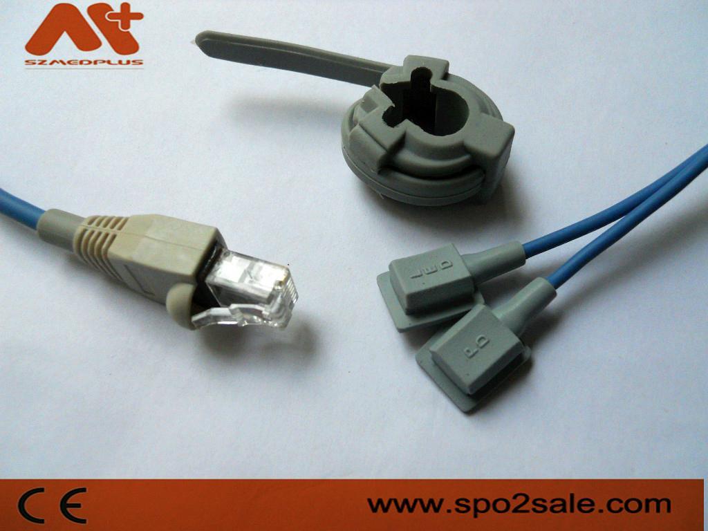 Palco Neonate Wrap Spo2 sensor 6
