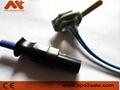 Novametrix Neonate Wrap Spo2 sensor