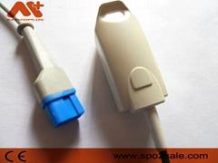 Spacelabs 700-0030-00 Adult Finger Clip Spo2 sensor
