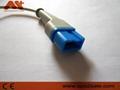 Spacelabs 700-0030-00 Adult Finger Clip Spo2 sensor 2