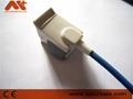 Novametrix pediatric finger clip Spo2 sensor 2