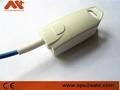 Spacelabs Adult finger Clip Spo2 sensor 5