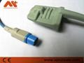 Siemens 7pin Adult Finger Clip Spo2 sensor