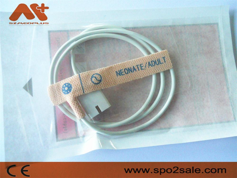 Compatible Nellcor® MAX-N Disposable Sensors 1