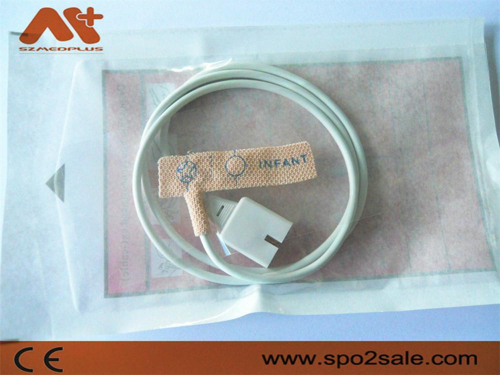 Compatible Nellcor® MAX-I Disposable Sensors 1