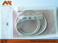 Compatible Nellcor® MAX-P Disposable Sensors 3