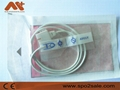 Compatible Nellcor® MAX-A Disposable Sensors 3