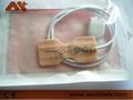 Nihon Kohden TL-252T Pediatric disposable Spo2 sensor