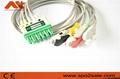 Compatible Draeger® MS16231 ECG