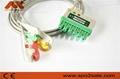 Compatible Draeger® MS16546 ECG