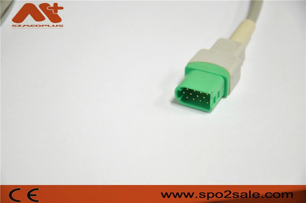 Datascope Passport V, V12 and V21 ECG Cable 3