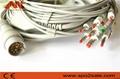 Fukuda Me FX-031 EKG Cable