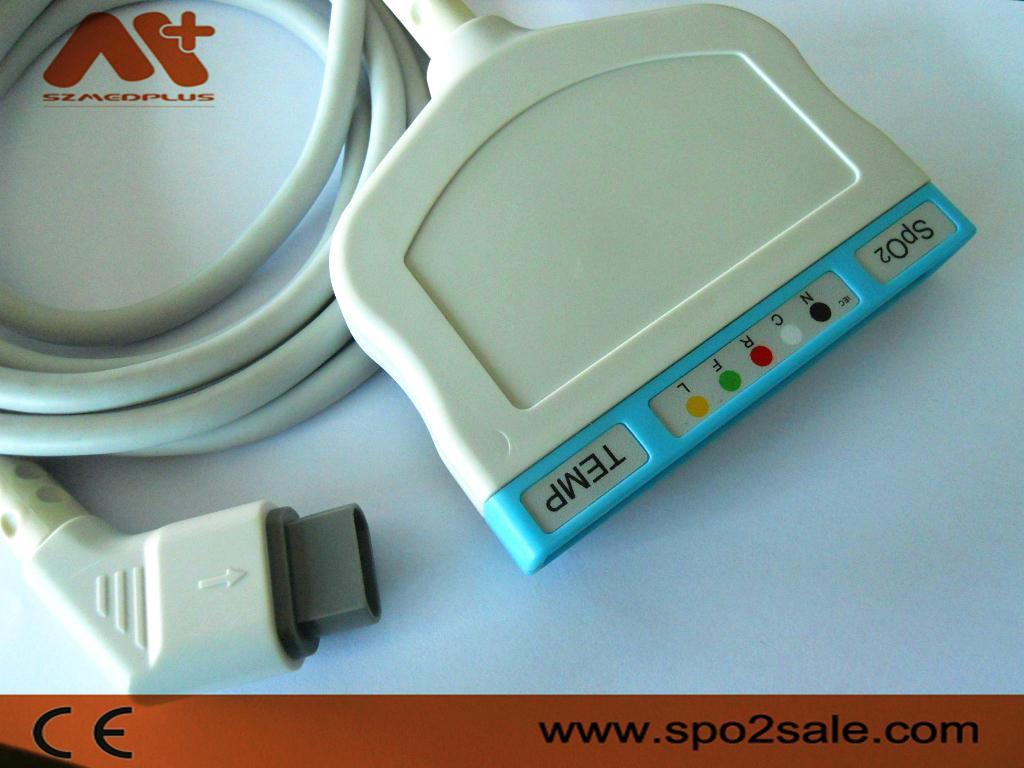 西门子SC9000XL多功能电缆 1