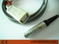 Nellcor N-200 Preamp Cable M-200-13