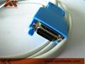 Nihon Kohden JL-302T SpO2 Adapter Cable 2